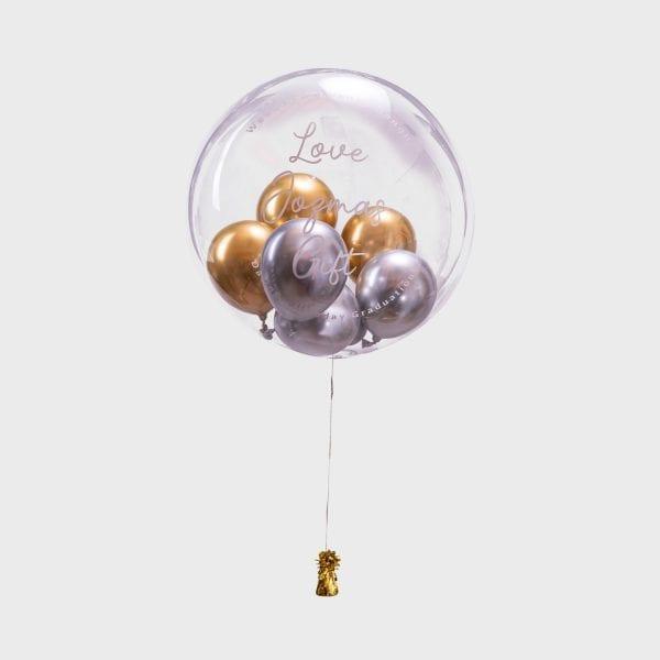 飄升氣球佈置(安裝到位服務)(個性化訂製)